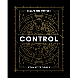 Control (2nd Ed)