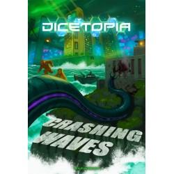 Dicetopia: Crashing Waves