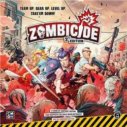 Zombicide (2nd Ed)