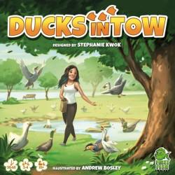 Ducks in Tow