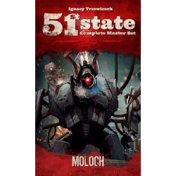 51st State - Master Set: Moloch
