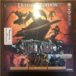 SCHADE: Mage Knight (Ultimate Edition)