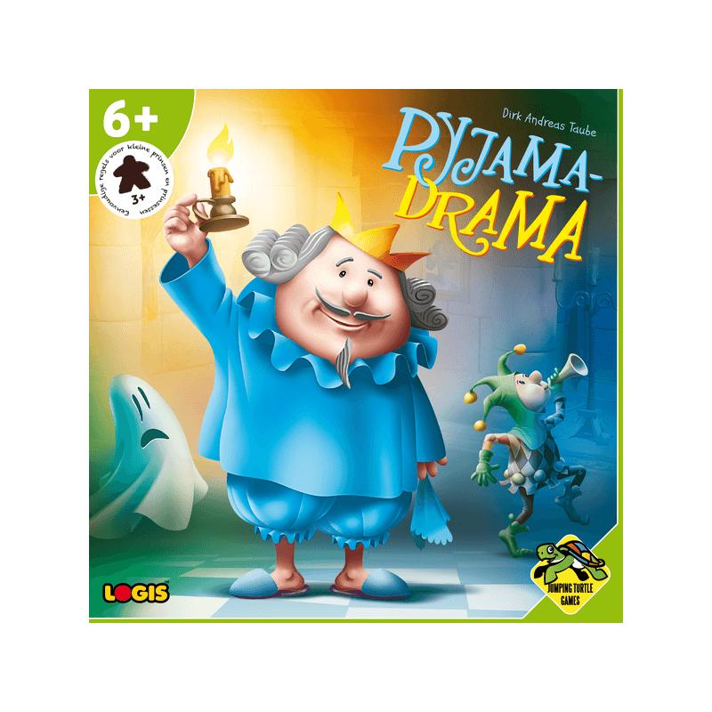 Pyama Drama