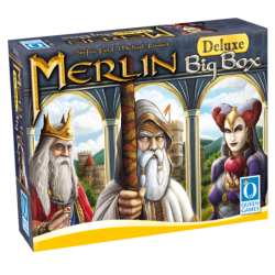 Merlin Big Box