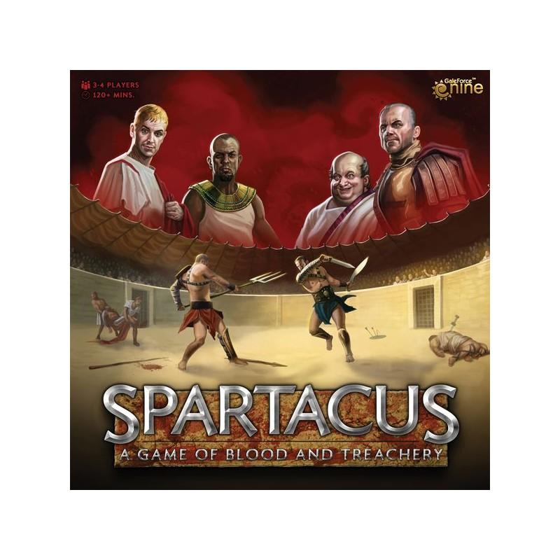 Spartacus (2021 version)