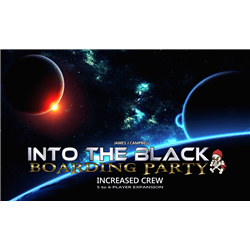 Into the Black - Boarding Party: Increased Crew