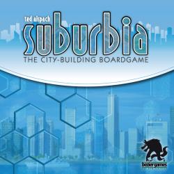 Suburbia (2nd. Ed.)