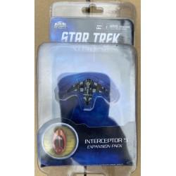 Star trek Attack Wing: Interceptor Five