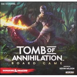 D&D Tomb of Annihilation (Standard Edition)