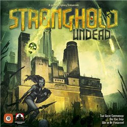 Stronghold 2.0 Undead