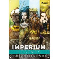 Imperium: Legends
