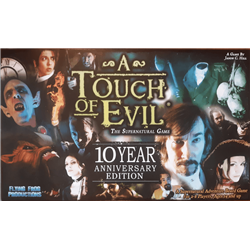A Touch of Evil 10th Anniversary Limited
