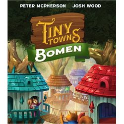 Tiny Towns: Bomen