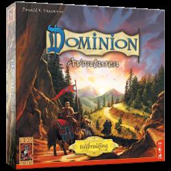 Dominion: Avonturen
