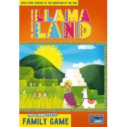 Llamaland (ENG)