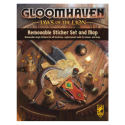 Gloomhaven: Jaws of the...