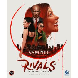 Vampire: The Masquerade Rivals