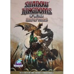 Shadow Kingdoms of Valeria: Rise of Titans