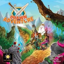 Draw To Adventure