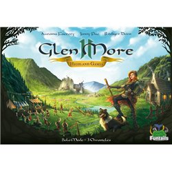 Glen More II: Chronicles Highland Games