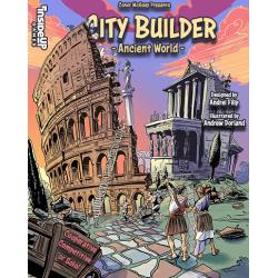 City Builder - Ancient City