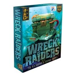 Wreck Raiders (NL)