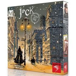 Mr. Jack - New York (Herziene Editie)