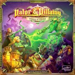 Valor & Villainy Minions of Mordak