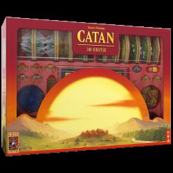 Catan (3D Editie)