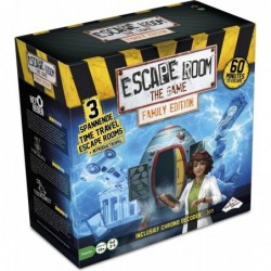 Escape Room The Game - Time...