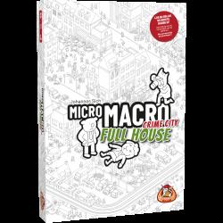 MicroMacro: Crime City -...