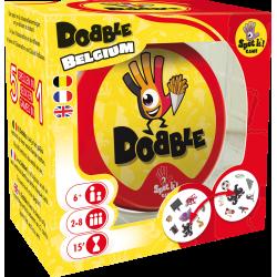 Dobble - Belgium