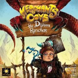 Merchants Cove The Dragon Rancher