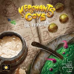 Merchants Cove The Innkeeper