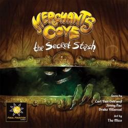 Merchants Cove The Secret Stash