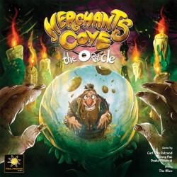 Merchants Cove The Oracle