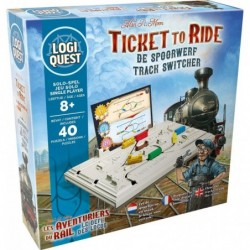 Logiquest - Ticket To Ride