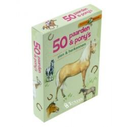 Expeditie Natuur 50 Paarden...