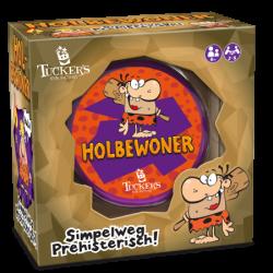 Holbewoner