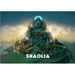 Shaolia Warring States