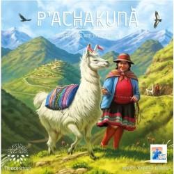 Pachakuna (NL)