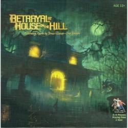 Betrayal at the House on...