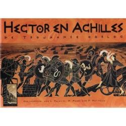 Hector en Achilles