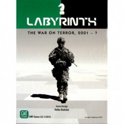 Labyrinth: The War on...