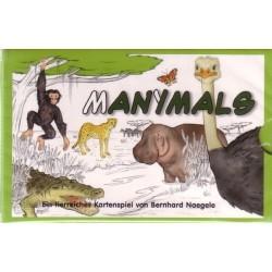 Manimals