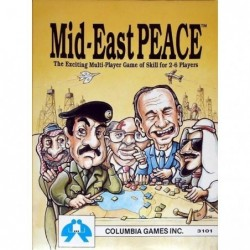 Mid-East Peace