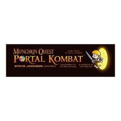 Munchkin Quest: Portal Combat