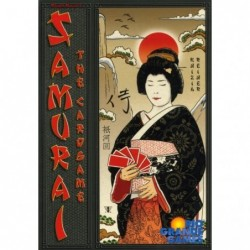 Samurai: the cardgame