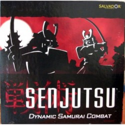 Senjutsu: Dynamic Samurai...