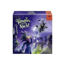 Vampieren van de nacht...